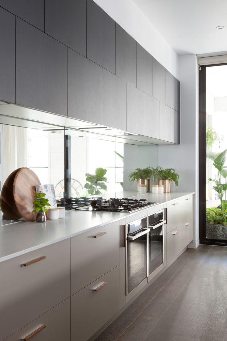 Fresh Home Kitchen Design