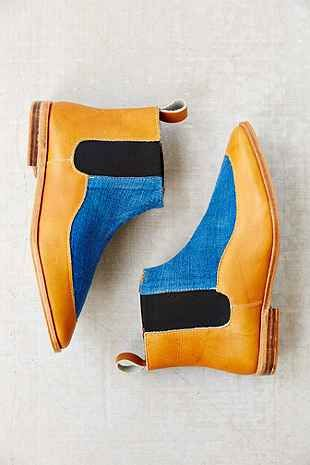 Fall Boots 2014 - Guide To Best Booties, Autumn Shoes