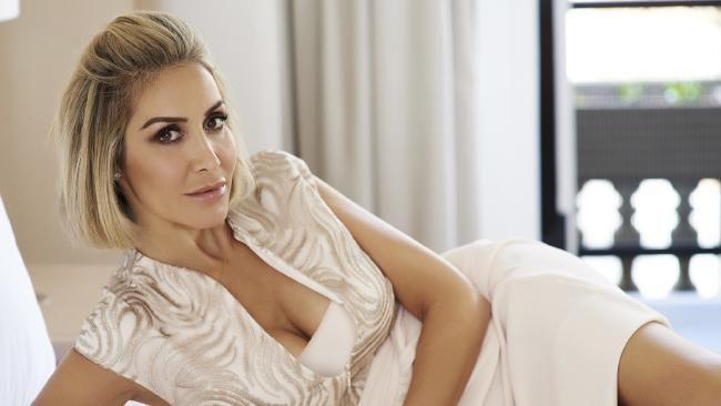 Channel Seven journalist Ryan Phelan is dating Amanda Goff aka escort Samantha X - NEWS.com.au #757Live
