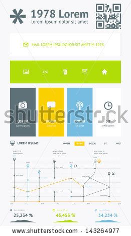 Ui Patterns Stock Photos, Images, & Pictures | Shutterstock
