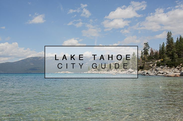Recently I've been askedabout good places to go on our trips, so I thought that I'd share some of our favorite things to do, see, and eat during the Summer in Lake Tahoe. Do Tahoe Queen On my wishlist. Tour the lake via paddlewheeler. 900 Ski Run Blvd South Lake Tahoe, CA 96150 Kayak TahoeRead More