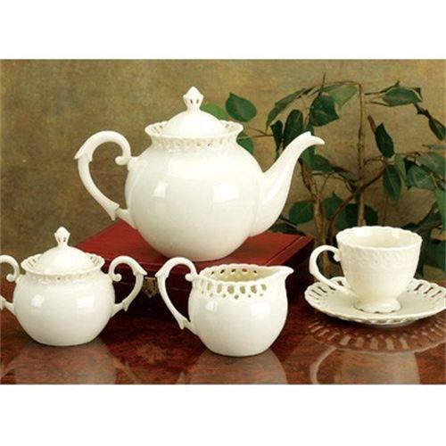 A Chinaware Factory Outlet Store - Fine China Tea Set - La Verne, CA