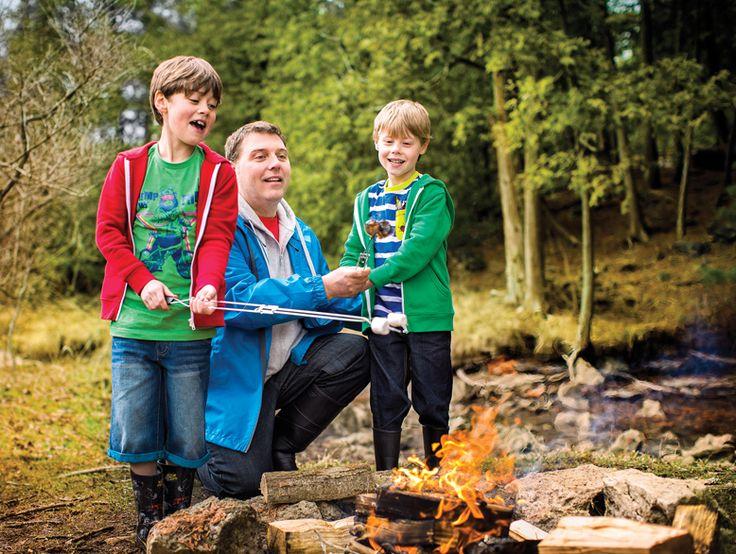 La liste complète de l'équipement nécessaire pour que votre famille vive un séjour de camping amusant et sécuritaire #camping