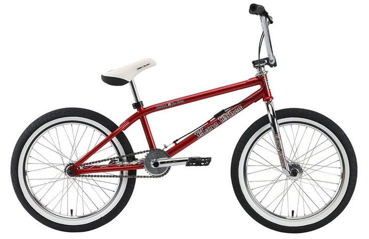 Haro Bikes 2018 Mirra Pro Tribute Bike   DETAILS: http://bmxunion.com/daily/haro-bikes-2018-mirra-pro-tribute-bike/  #BMX #bike #bicycle #tribute #2018 #davemirra #style