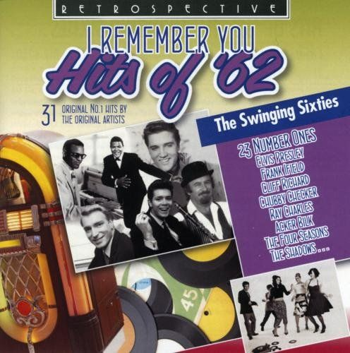 31 US and UK hits from the third year of the Swinging '60s.