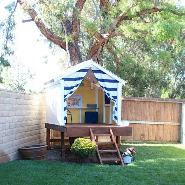 39 best Boys playset ideas images on Pinterest | Treehouse, Backyard ...