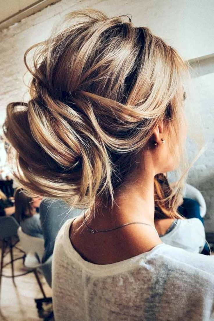 46 Stunning Bridal Updos Ideas To Makes You Look Beautiful And Elegant