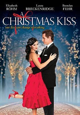 A Christmas Kiss new favorite christmas movie If you have netflix go watch it now and if you have a movie rental store near by go rent it IT IS THE CUTEST MOVIE EVER!!!!!!! <3