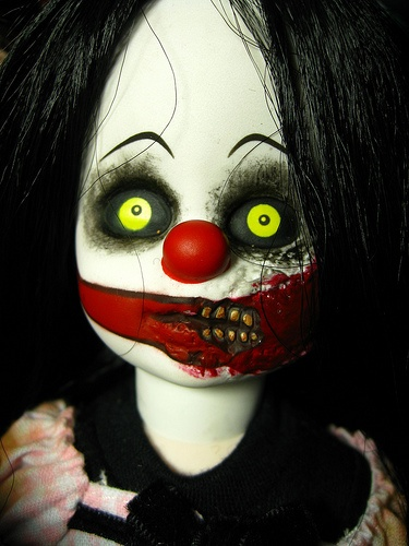 44 Best Images About Living Dead Dolls On Pinterest Lost