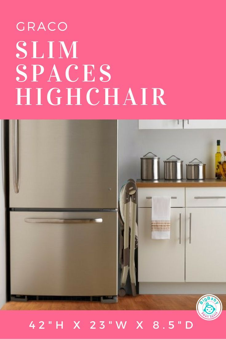 42 best High Chairs & Booster Seats | Big Baby Small Space images on ...