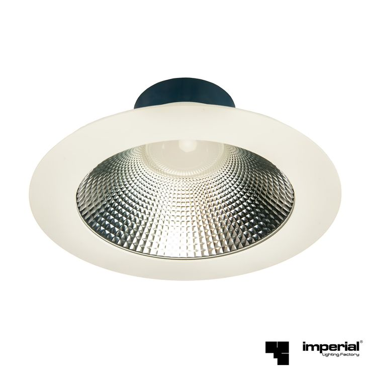 Another luminaire in ECO version - ECO LED 185 TR