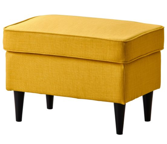 Тумбочка для ног, СТРАНДМОН, IKEA