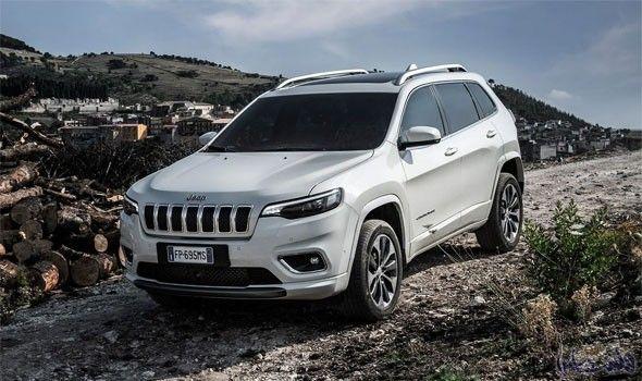 تطوير جيب شيروكي يجذب الانتباه من حيث التصميم Jeep Suv Jeep New Jeep Grand Cherokee