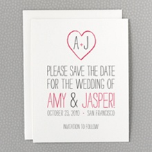 heart: Save The Date Ideas, Design Pretty, Dreams, Letterpresses Save, Dates, Wedding, Big Day Sav, Fonts, Invitations Cards Ideas