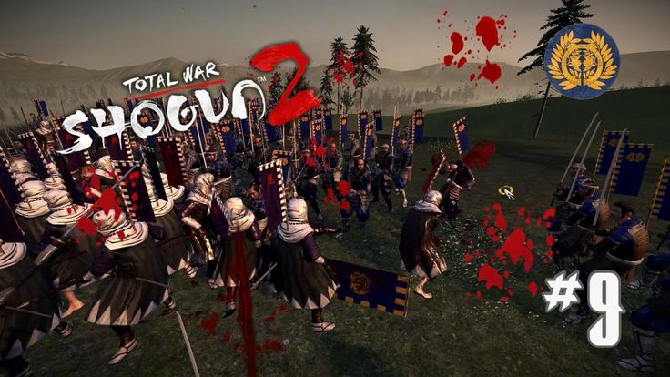 Taking Revenge | Total War Shogun 2 | Date Clan #9