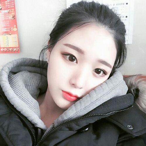 รูปภาพ korean, asian, and girl … Beleza coreana, Garotas