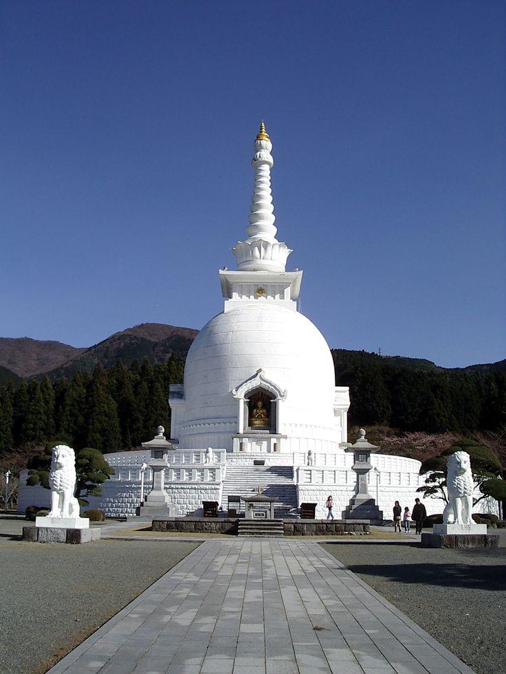 Stupa Design