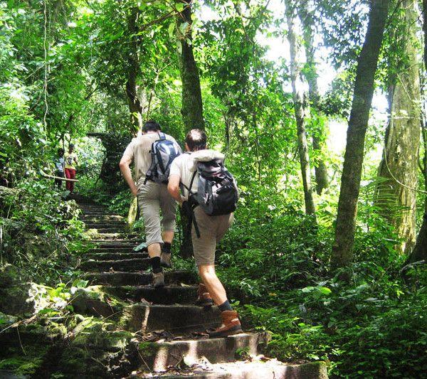 Cuc-Phuong-National-Park-Trekking-1
