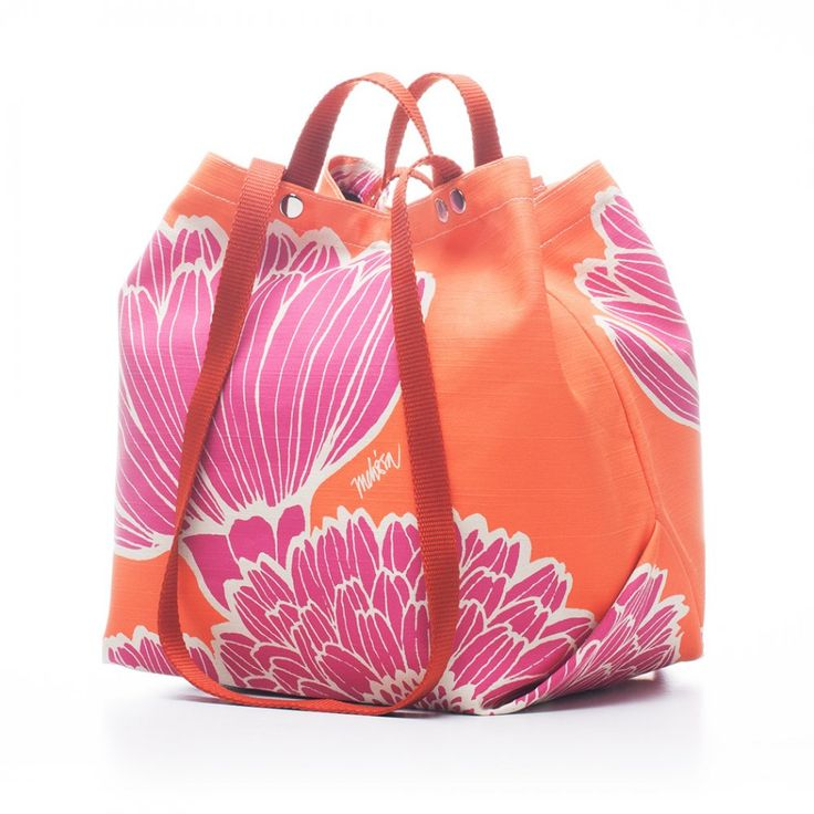 Floral Hobo Tote http://www.tulisan.com/product/hobo-tote-3/ | I ...