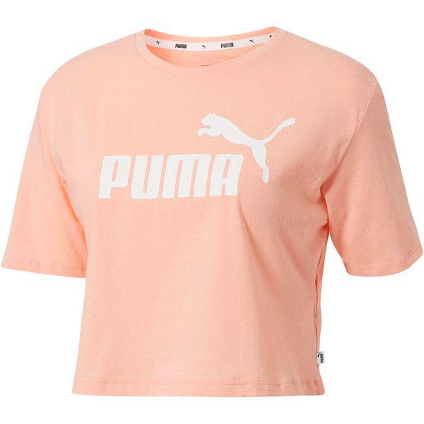 Maglietta Donna Puma Urban Sports Trend Tee W