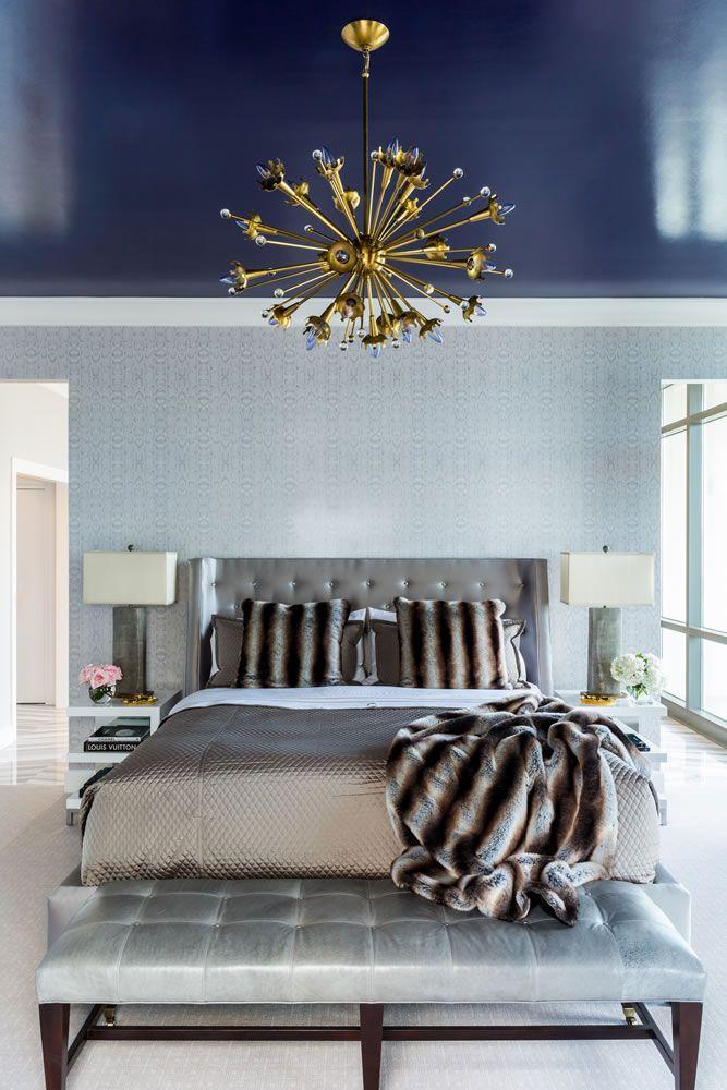 Riverside Penthouse - Tobi Fairley Interior Design