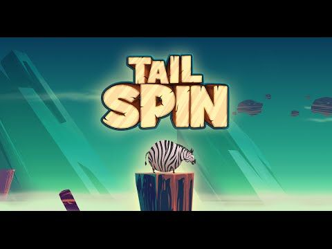 Tail Spin Casual Mobile Game Trailer! #tailspin #trailer #saveanimals