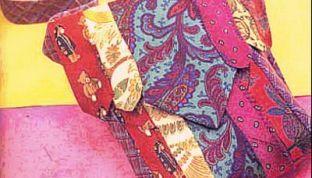 Sonya Style's Necktie Purse - Free Tutorial