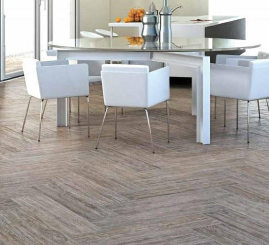 Florida Tile Natura Wood Look 6x24 Porcelain Tile Plank