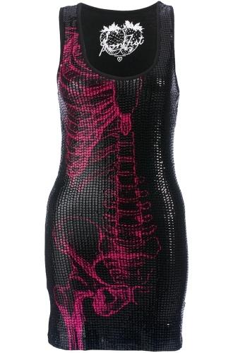 Iron Fist dress: Irons, Fas Dresses, Dresses Gowns More, Iron Fist, Blazer, Style Ironfist, Short Fancy Dresses, Work Dresses, Fist Dress