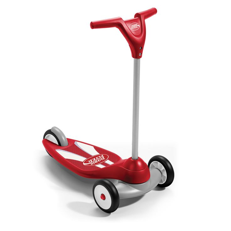 Radio flyer my 1st scooter sport radio flyer toys for Toys r us motorized scooter