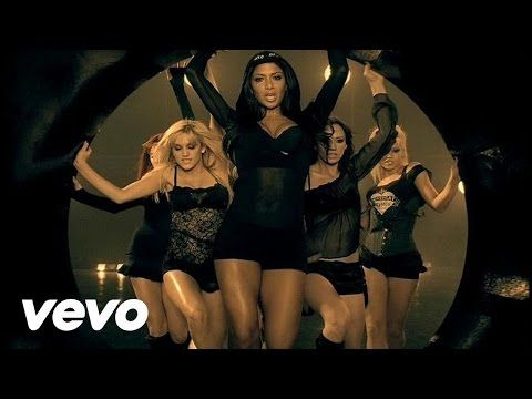 The Pussycat Dolls, Snoop Lion, Snoop Dogg - Buttons ft. Snoop Dogg - YouTube