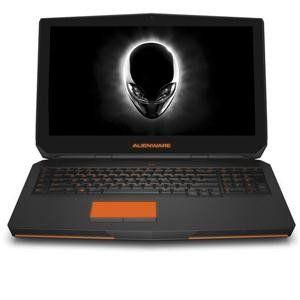 "Alienware 17.3"" LED Notebook Intel Core i7 Quad Core 2.60 GHz"