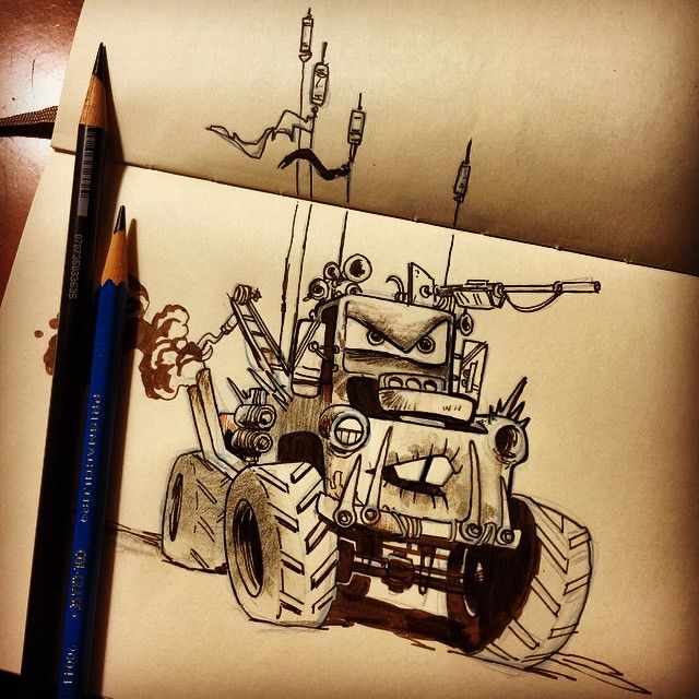 Mad Mater