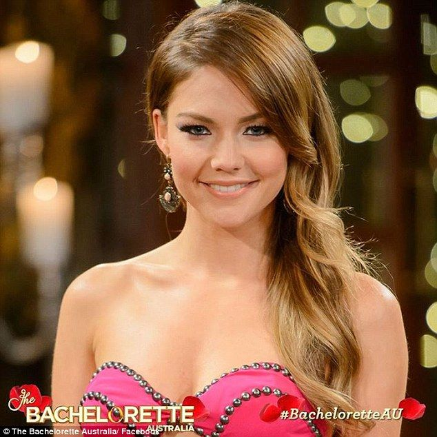 Given it away? Sam Frost may have revealed who wins The Bachelorette