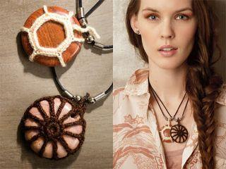 Gargantilla de Ganchillo Patron   Patrones para Crochet   Bloglovin