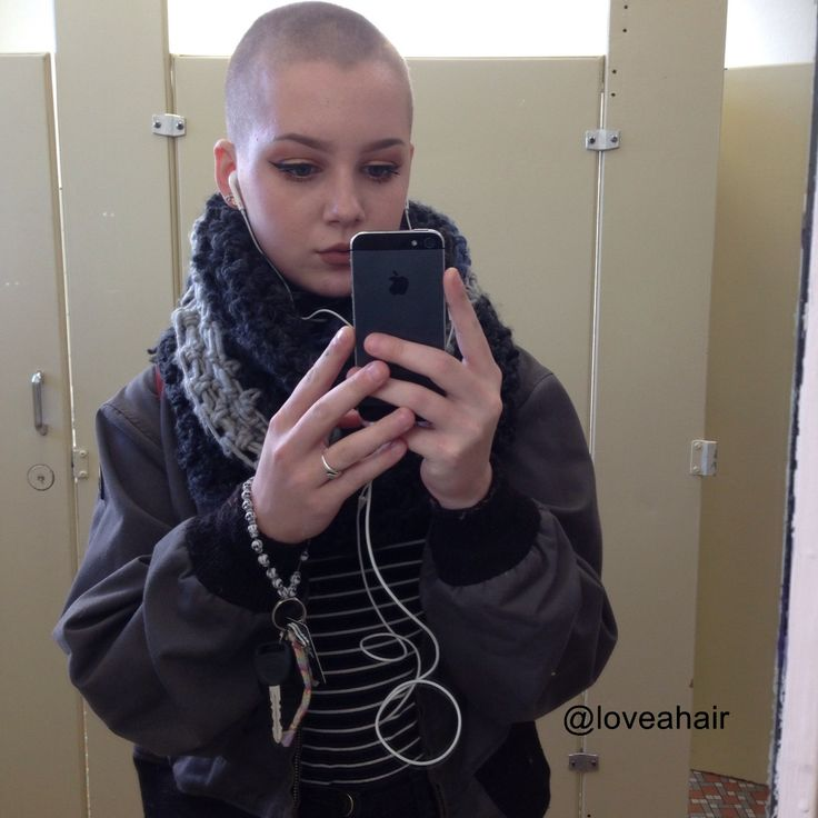 All sizes | bald girl (2) | Flickr - Photo Sharing!