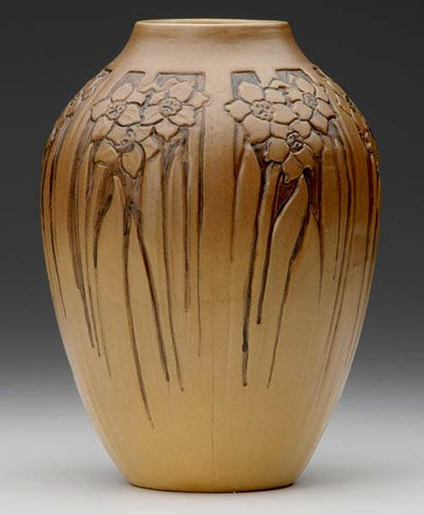 1159 Best Arts And Crafts Pottery Images On Pinterest