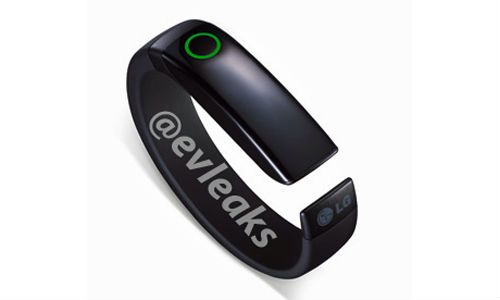 LG 'Lifeband Touch' Fitness Tracking Wristband Leaked Ahead of Anticipated Launch. Read More...