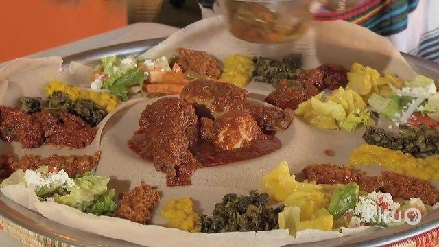 Abyssinia Ethiopian Restaurant #ethiopian #food #traditional #cuisine #vegetarian #vegan #ethiopia #london #cricklewood #ethiopianmusic