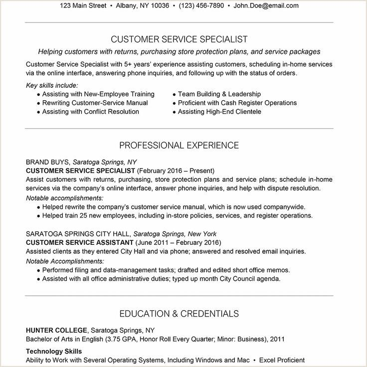 Professional Resume Example Instant Download 1 Page Resume Example For Ms Word Diy R Customer Service Resume Customer Service Resume Examples Resume Examples