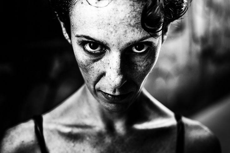 I´ve seen worlds fall | by Oscar Barrera Photography