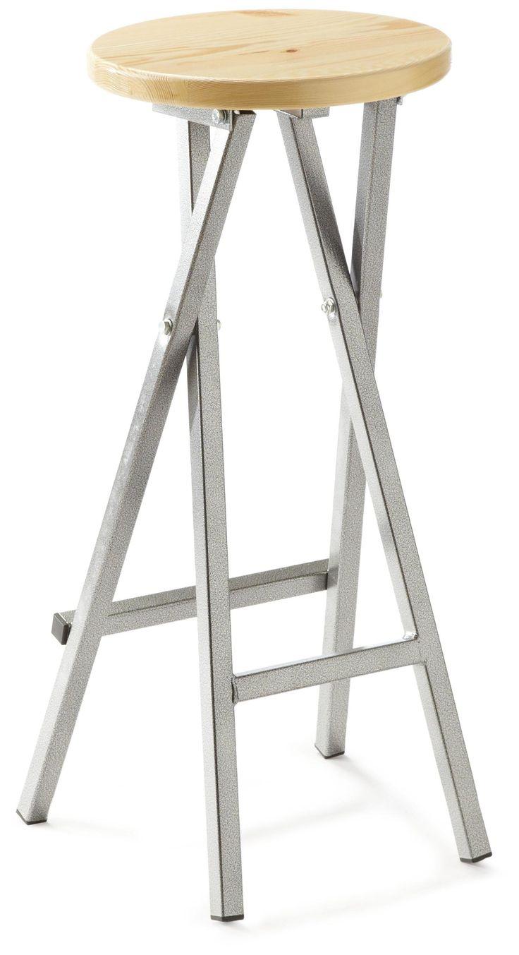 Best 25+ Folding bar stools ideas on Pinterest | Bar table ...