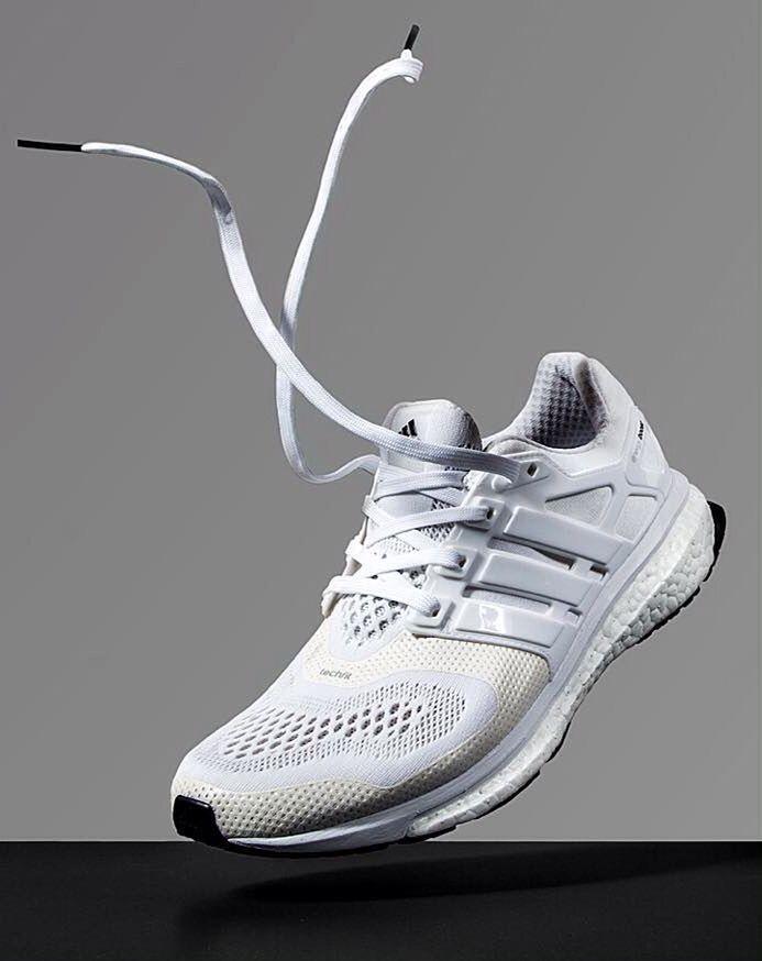 Adidas Energy Boost Esm White