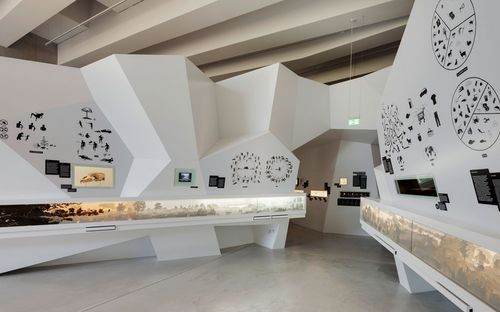 24 best musuem images on Pinterest | Interiors, Contemporary ...