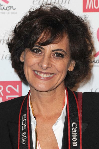 Ines de la Fressange - My role model for aging with style!