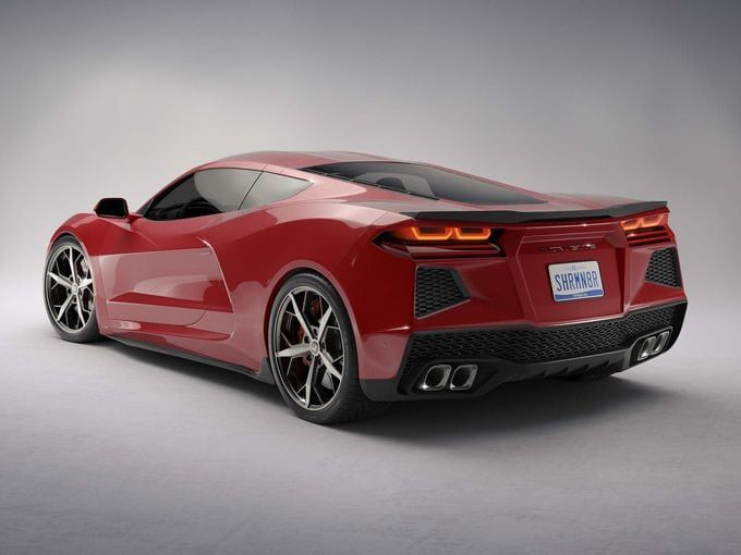 The 2020 Mid Engine Corvette C8 Corvette Corvsport Com Chevrolet Corvette Corvette Chevrolet Corvette Stingray