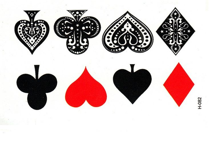 Cheap 10 unids simulación poker spades hearts de hombres y mujeres del tatuaje disponible impermeable duradera cicatriz tatúa, Compro Calidad Tatuajes temporales directamente de los surtidores de China: 10 unids simulación poker spades hearts de hombres y mujeres del tatuaje disponible impermeable duradera cicatriz tatúa