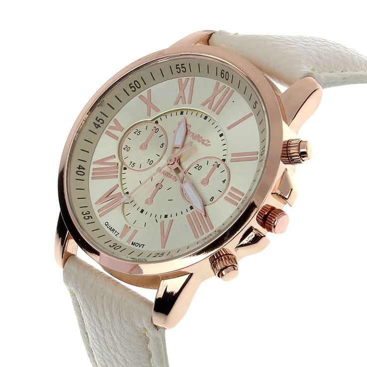 FL01     Tag a friend who would love this!     FREE Shipping Worldwide     Buy one here---> https://www.1topick.com/casual-ladies-watch-roman-pu-leather-quartz-wristwatch-for-women-men/