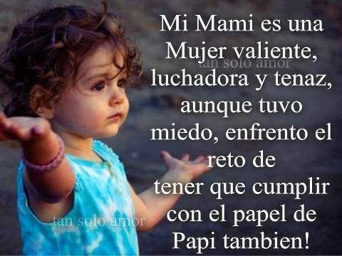 madres solteras - Google Search