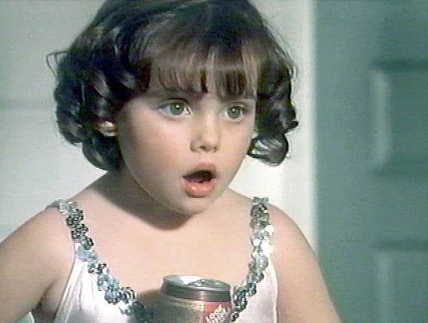 Image result for darla from little rascals